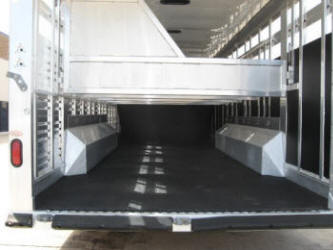 Coast To Coast Trucks And Trailers Horse Trailers For