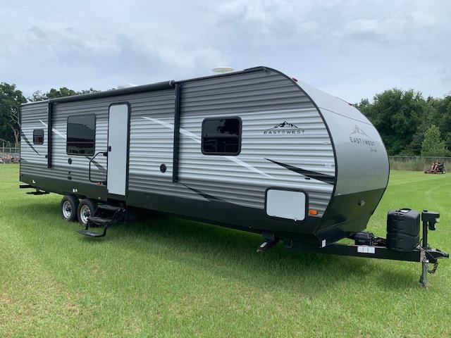 2019 Forest River East West Camper/RV