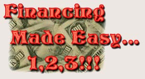 Horse Trailer Financing Made Easy
